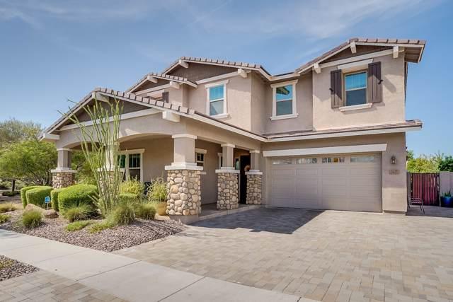 3432 E Patrick Street, Gilbert, AZ 85295 (MLS #5966462) :: Brett Tanner Home Selling Team