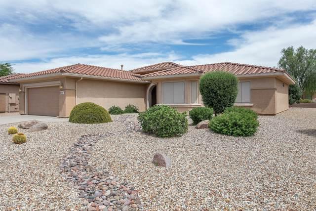 20901 N Vista Trail, Surprise, AZ 85387 (MLS #5966474) :: Power Realty Group Model Home Center