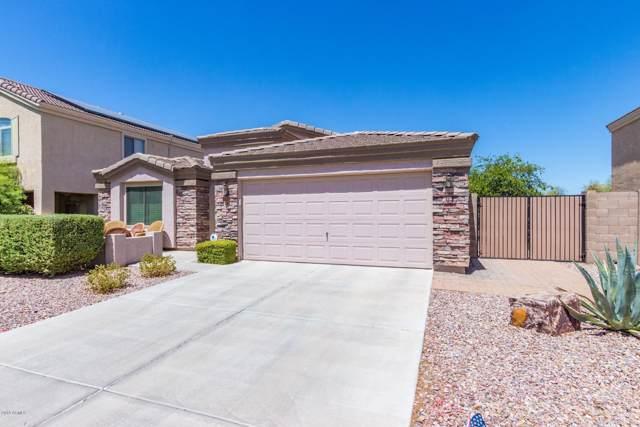 384 E Settlers Trail, Casa Grande, AZ 85122 (MLS #5966521) :: The W Group