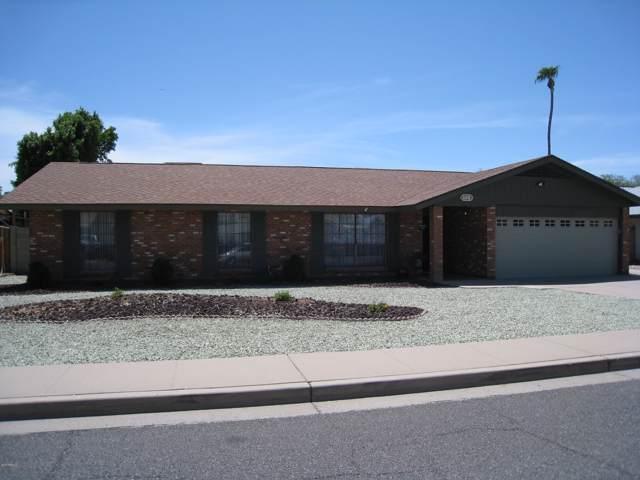 2511 E Evergreen Street, Mesa, AZ 85213 (MLS #5966591) :: CC & Co. Real Estate Team