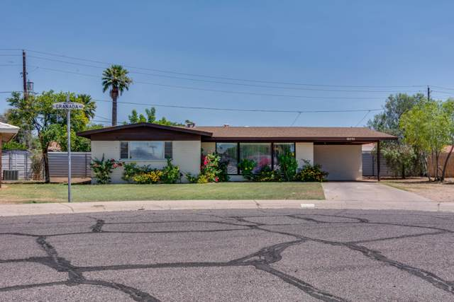 1926 E Granada Road, Phoenix, AZ 85006 (MLS #5966599) :: The W Group