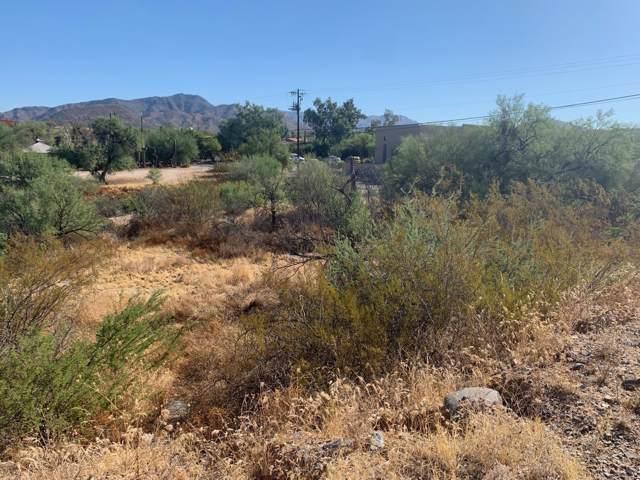 7180 E Cave Creek Road, Cave Creek, AZ 85331 (MLS #5966616) :: The Laughton Team