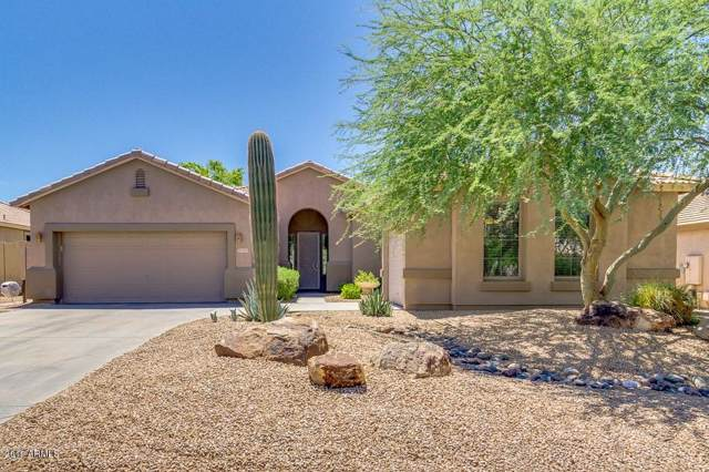 4039 E Desert Forest Trail, Cave Creek, AZ 85331 (MLS #5966666) :: Yost Realty Group at RE/MAX Casa Grande