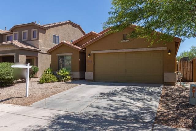 2759 W Gold Dust Avenue, San Tan Valley, AZ 85142 (MLS #5966719) :: Revelation Real Estate