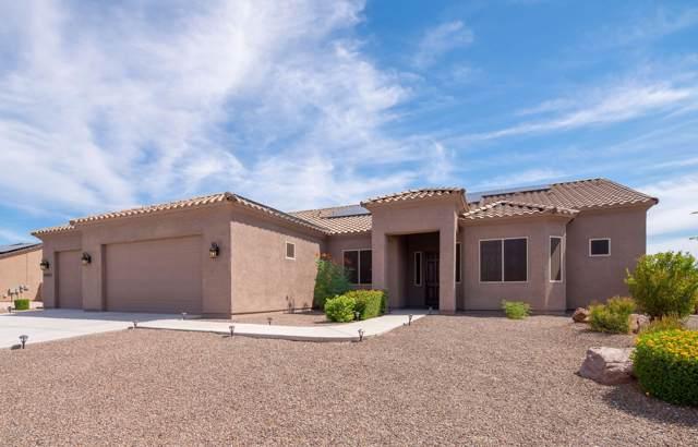28431 N Bush Street, Wittmann, AZ 85361 (MLS #5966777) :: Homehelper Consultants