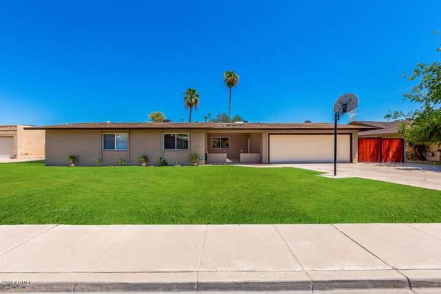 819 N Acacia, Mesa, AZ 85213 (MLS #5966817) :: CC & Co. Real Estate Team