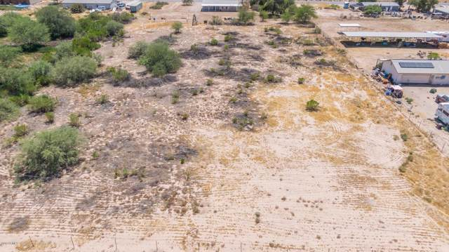 - E Buckboard Way, San Tan Valley, AZ 85140 (MLS #5966820) :: CC & Co. Real Estate Team