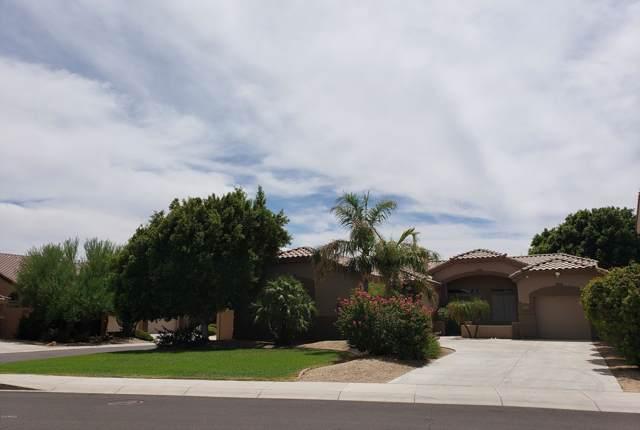 6867 W Cottontail Lane, Peoria, AZ 85383 (MLS #5966871) :: The Ramsey Team