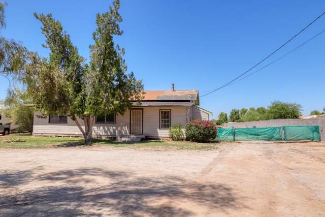 17802 E San Tan Boulevard, Queen Creek, AZ 85142 (MLS #5966944) :: Revelation Real Estate