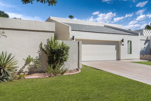 2512 E Oregon Avenue, Phoenix, AZ 85016 (MLS #5966952) :: Openshaw Real Estate Group in partnership with The Jesse Herfel Real Estate Group