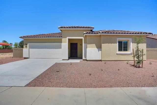 270 E Seven Seas Drive, Casa Grande, AZ 85122 (MLS #5967031) :: Yost Realty Group at RE/MAX Casa Grande