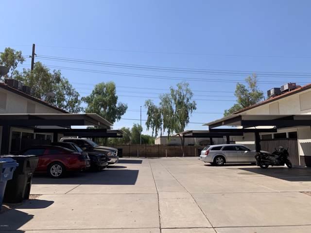 6243 E Greenway Circle, Mesa, AZ 85205 (MLS #5967075) :: The Kenny Klaus Team