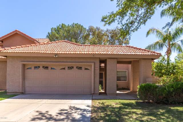 8848 E Mescal Street, Scottsdale, AZ 85260 (MLS #5967238) :: The Pete Dijkstra Team