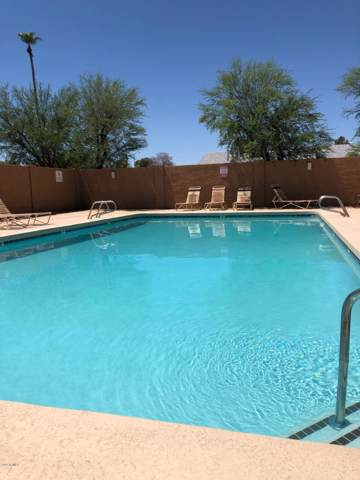 11640 N 51ST Avenue #117, Glendale, AZ 85304 (MLS #5967251) :: The Property Partners at eXp Realty