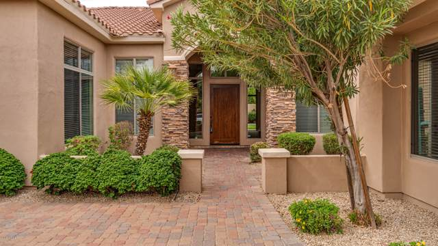 2200 E Prescott Place, Chandler, AZ 85249 (MLS #5967371) :: Power Realty Group Model Home Center