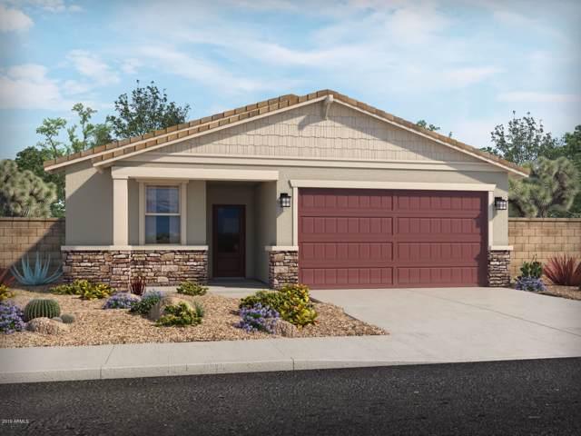 40587 W Hensley Way, Maricopa, AZ 85138 (MLS #5967393) :: Revelation Real Estate