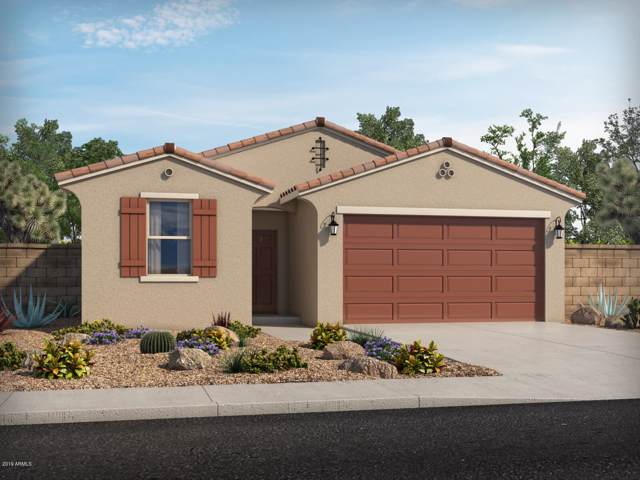 40573 W Hensley Way, Maricopa, AZ 85138 (MLS #5967545) :: The Pete Dijkstra Team