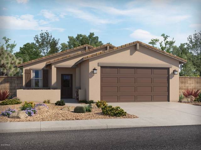 40545 W Hensley Way, Maricopa, AZ 85138 (MLS #5967568) :: The Pete Dijkstra Team