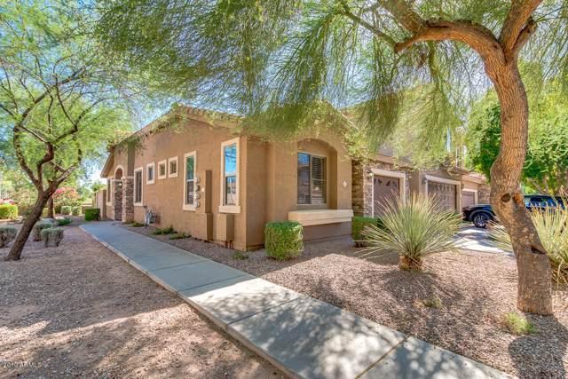 5415 E Mckellips Road #62, Mesa, AZ 85215 (MLS #5967642) :: The Garcia Group