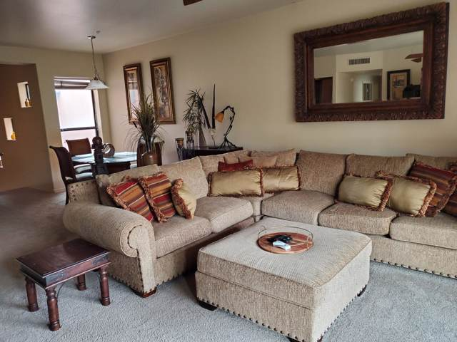 20660 N 40TH Street #2148, Phoenix, AZ 85050 (MLS #5967646) :: Long Realty West Valley