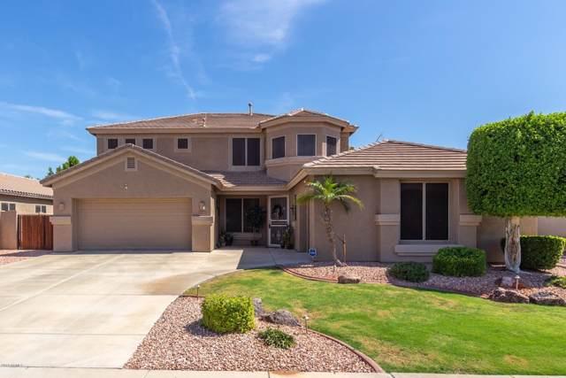 25223 N 42 Drive, Phoenix, AZ 85083 (MLS #5967663) :: The Laughton Team