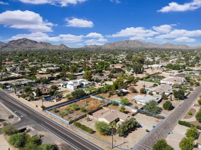 6345 E Gold Dust Avenue, Paradise Valley, AZ 85253 (MLS #5967777) :: CC & Co. Real Estate Team