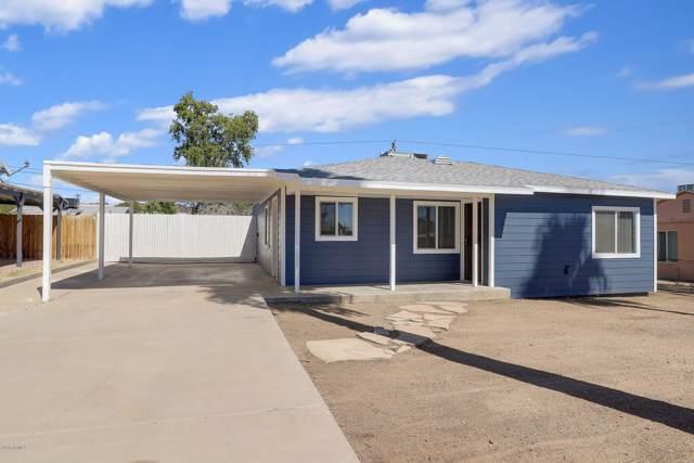9629 N 1ST Street, Phoenix, AZ 85020 (MLS #5967812) :: Santizo Realty Group