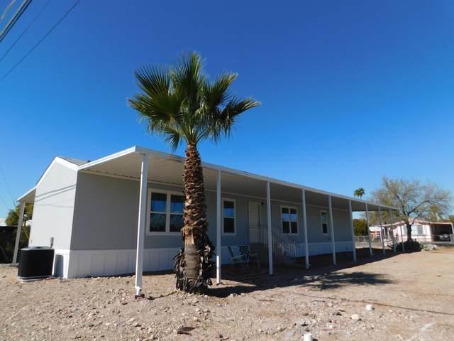 307 E Diane Drive, Queen Valley, AZ 85118 (MLS #5967855) :: Brett Tanner Home Selling Team