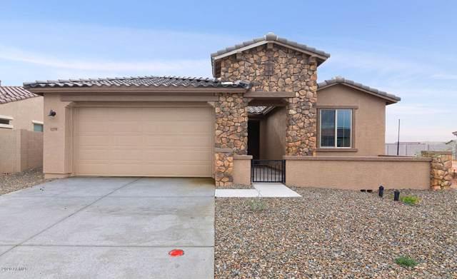 12701 E Nandina Place, Gold Canyon, AZ 85118 (MLS #5967935) :: The Kenny Klaus Team