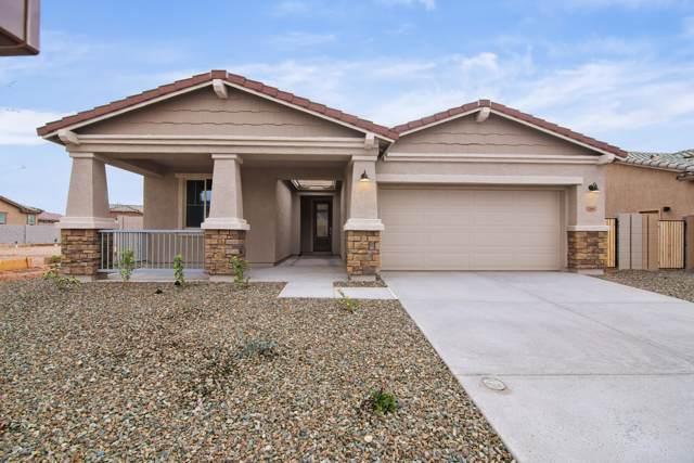 12667 E Nandina Place, Gold Canyon, AZ 85118 (MLS #5967951) :: The Kenny Klaus Team