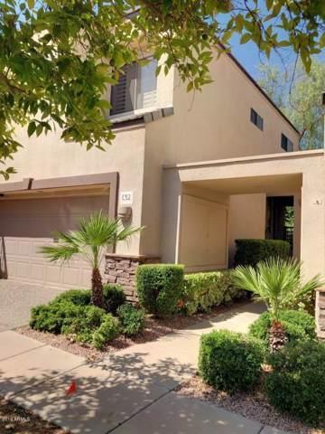 7272 E Gainey Ranch Road #132, Scottsdale, AZ 85258 (MLS #5967990) :: Revelation Real Estate