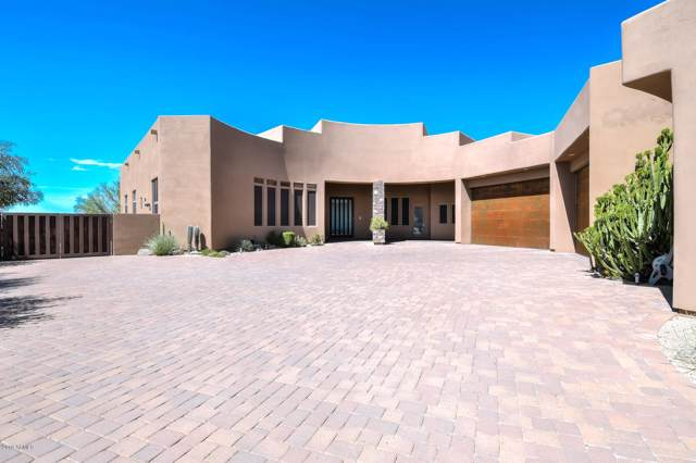 8227 E Granite Pass Road, Scottsdale, AZ 85266 (MLS #5968148) :: Relevate | Phoenix