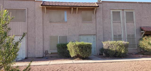 8224 N 32ND Avenue, Phoenix, AZ 85051 (MLS #5968174) :: Relevate | Phoenix