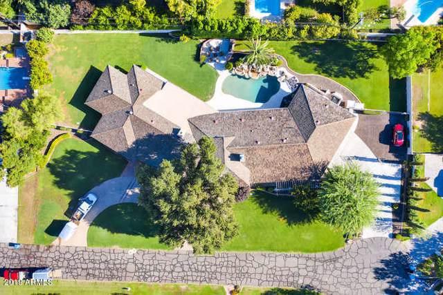 330 W Lawrence Road, Phoenix, AZ 85013 (MLS #5968198) :: CC & Co. Real Estate Team