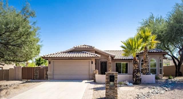 17235 E Vallecito Drive, Fountain Hills, AZ 85268 (MLS #5968489) :: The W Group