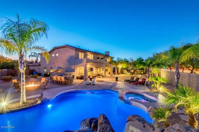 4531 S Roy Rogers Way, Gilbert, AZ 85297 (MLS #5968528) :: Revelation Real Estate
