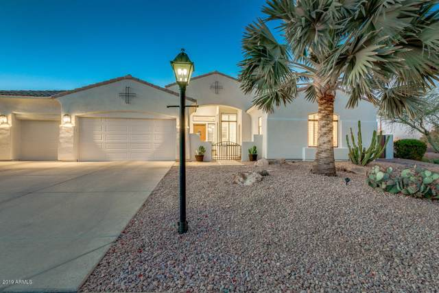 6354 E Wilshire Drive, Scottsdale, AZ 85257 (MLS #5968554) :: My Home Group