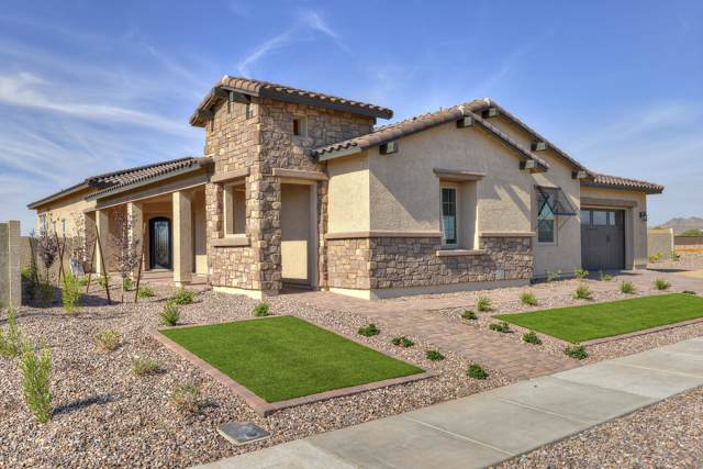23144 N 76TH Lane, Peoria, AZ 85383 (MLS #5968603) :: The Kenny Klaus Team