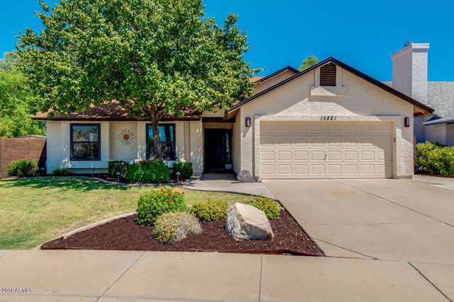15821 N 39TH Place, Phoenix, AZ 85032 (MLS #5968610) :: The Pete Dijkstra Team
