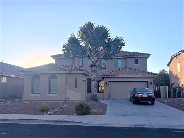 6872 S Birdie Way, Gilbert, AZ 85298 (MLS #5968670) :: Revelation Real Estate