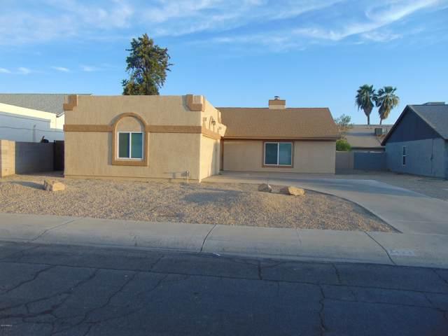 7423 W Krall Street, Glendale, AZ 85303 (MLS #5968717) :: Keller Williams Realty Phoenix