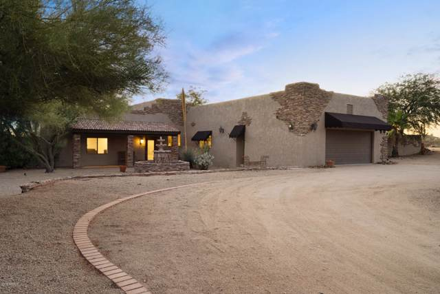 30010 N 71ST Street, Scottsdale, AZ 85266 (MLS #5968741) :: Openshaw Real Estate Group in partnership with The Jesse Herfel Real Estate Group