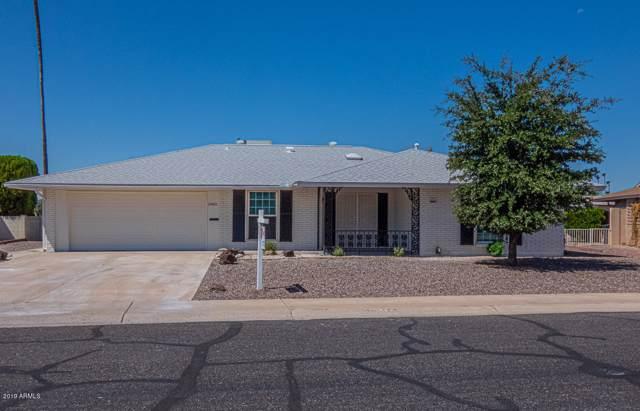 10421 W Rodgers Circle, Sun City, AZ 85351 (MLS #5968795) :: Yost Realty Group at RE/MAX Casa Grande