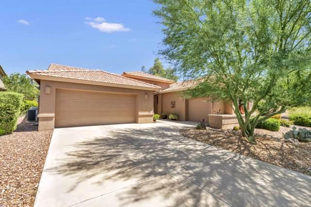 9854 E Cedar Waxwing Drive, Sun Lakes, AZ 85248 (MLS #5968805) :: CC & Co. Real Estate Team