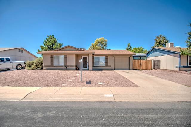 176 S Aspen Drive, Chandler, AZ 85226 (MLS #5968890) :: Lucido Agency