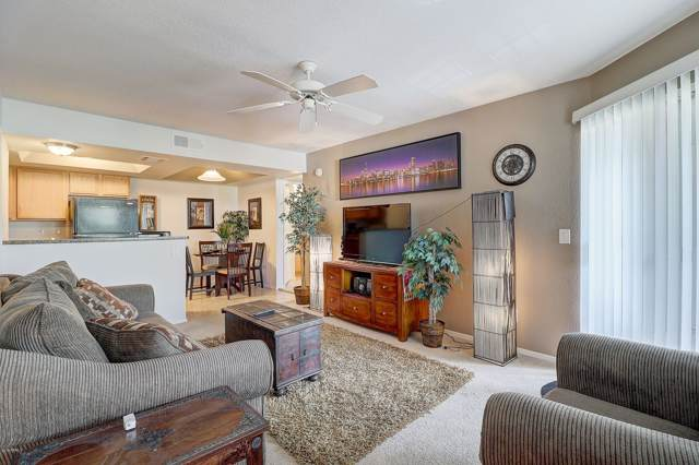 1720 E Thunderbird Road #2057, Phoenix, AZ 85022 (MLS #5968910) :: Brett Tanner Home Selling Team