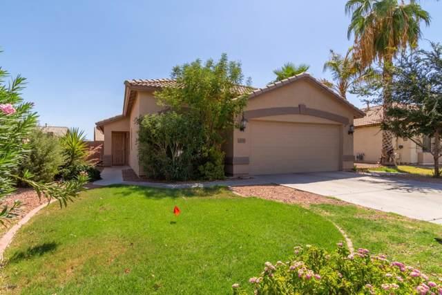 12405 W Monroe Street, Avondale, AZ 85323 (MLS #5969063) :: The Luna Team