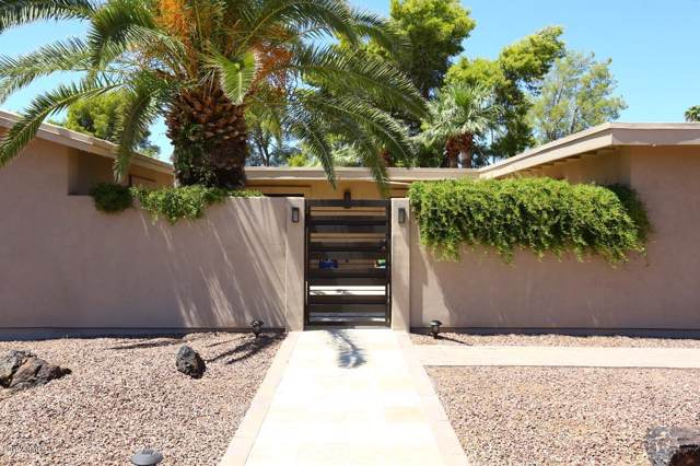 12252 N 62ND Street, Scottsdale, AZ 85254 (MLS #5969099) :: Keller Williams Realty Phoenix