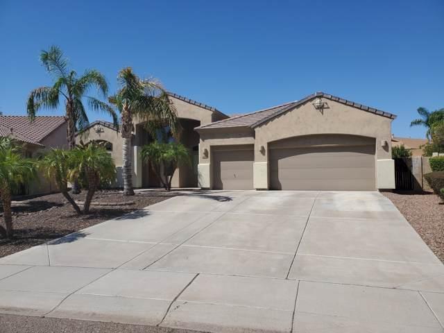 26806 N 52ND Drive, Phoenix, AZ 85083 (MLS #5969226) :: REMAX Professionals