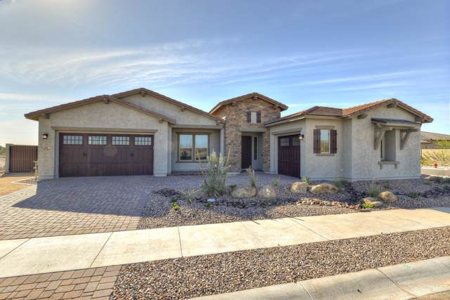 7649 W Adela Drive, Peoria, AZ 85383 (MLS #5969316) :: The Kenny Klaus Team